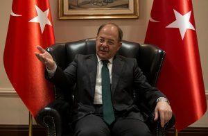 وزير الصحة التركي يتوجه إلى مقديشو بعد حادث التفجيرات