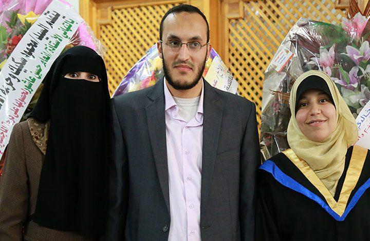 أسرة فلسطيني سجين في زنازين أبو ظبي تناشد المسؤولين الإفراج عنه