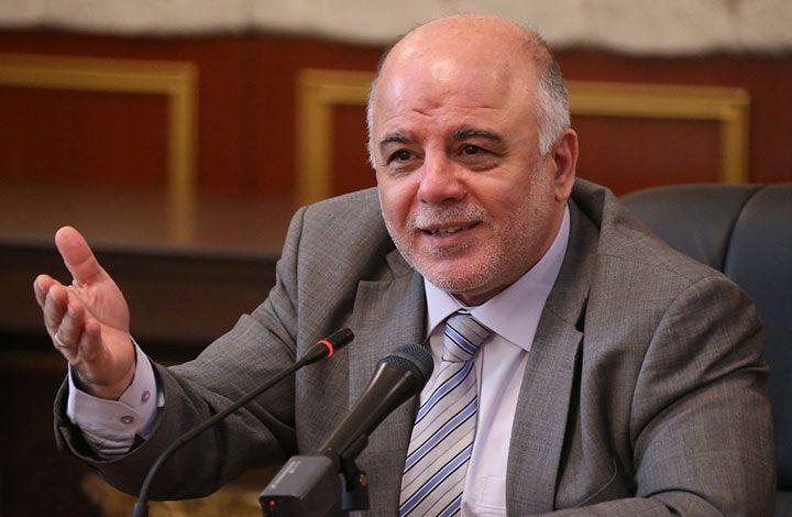 «العبادي»: استفتاء كردستان بات من الماضي.. وكركوك انتصار للعراقيين