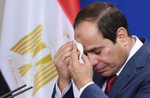 بالتزامن مع «علشان تبنيها».. «السيسي» يقرر بناء سجن جديد في مصر