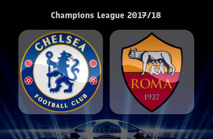 تشيلسي يسعى لإسعاد جماهيره أمام روما الليلة فى دوري أبطال أوروبا