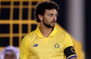 حسام غالي يقود النصر السعودى الليلة أمام أحد