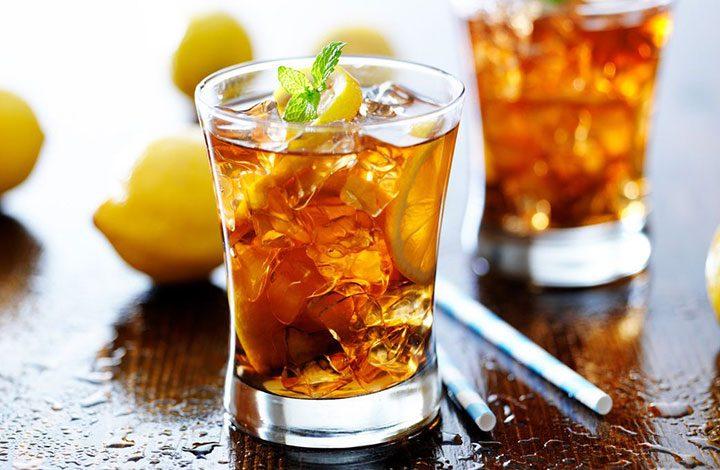 دراسة: المشروبات الرياضية والشاى المثلج من أسباب زيادة الوزن