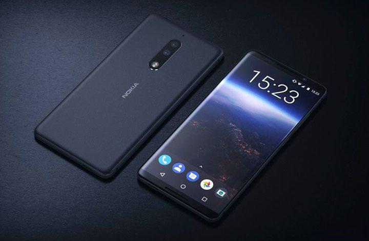 شركة HMD تطلق رسميا عن هاتف Nokia 7 بشاشة 5,2 بوصة