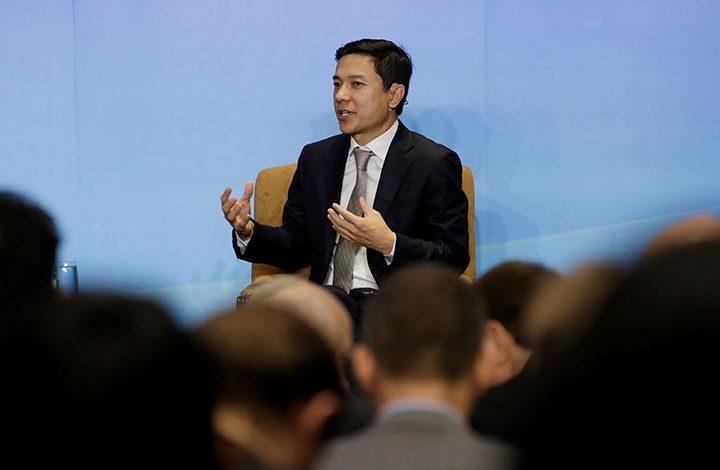 الصين تطلق أتوبيس بدون سائق بالشوارع وسيارات بحلول 2020