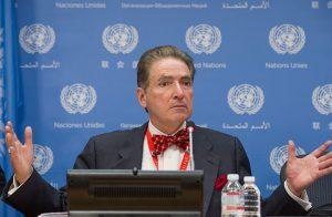 خبير أممي: صندوق النقد لا يراعي حقوق الإنسان للشعوب ويعزز الخصخصة والتقشف