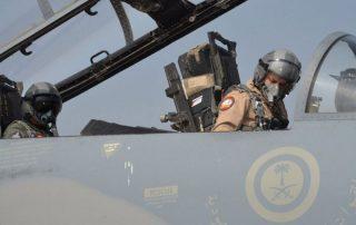 انطلاق مناورات عسكرية بين السعودية وباكستان وتركيا