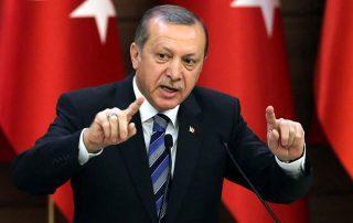 أردوغان: تركيا لم تعد بحاجة للاتحاد لكننا لن ننسحب من المفاوضات