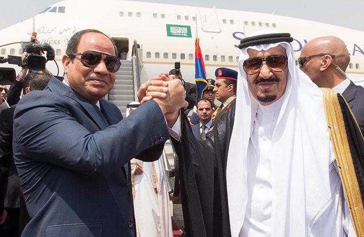 السعودية تعتقل شابا مصريا انتقد نظام السيسي عبر الفيس بوك