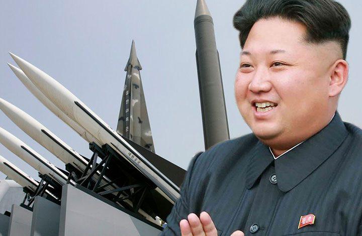 دبلوماسى ليبي: صفقة أسلحة كوريا الشمالية «اشتراها السيسي لحفتر»