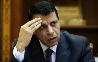مصادر: الإمارات فوضت دحلان بالتفاوض مع أطراف سورية معارضة