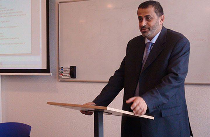 الاتحاد الدولي للدفاع عن حقوق الإنسان يطالب بإطلاق سراح محمد الركن