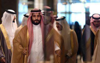 الداخلية السعودية: القبض على 113 شخصًا بتهمة الإرهاب الشهر الماضي فقط