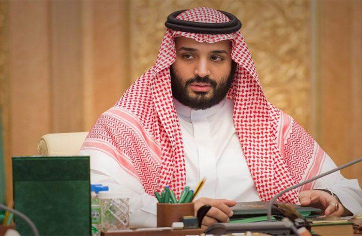 بن سلمان يواصل حملات الإعتقال.. و«قاض باستئناف الرياض» آخر ضحاياه