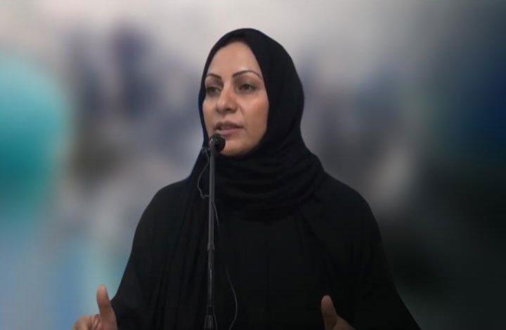 البحرين تطلق سراح الناشطة «ابتسام الصائغ» بعد أن اتهمت السلطات بتعذيبها