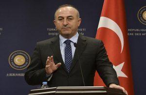تركيا تحذر: مكائد تحاك ضد فلسطين من بعض دول المنطقة