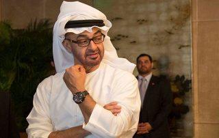 تدهور صحة معتقلين بسجن تديره أبو ظبي في عدن والأهالي يحتجون
