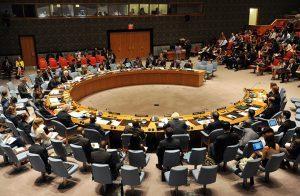 وضع «التحالف العربي في اليمن» ضمن اللائحة السوداء لمسودة الأمم المتحدة