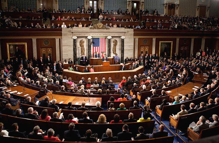 مجلس النواب الأمريكي يقر عقوبات جديدة على حزب الله اللبناني
