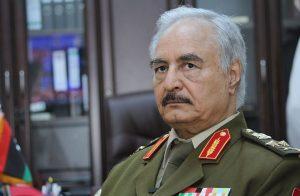 العثور على مقبرة جماعية في ليبيا تضم 73 جثة مكبلة ومقتولة بالرصاص