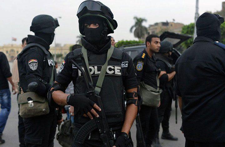 اشتباكات جديدة بين الأمن المصري ومسلحون بالواحات