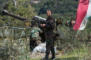 الغوطة تواصل النزيف.. وقوات الأسد تقتل 9 مدنين وتصيب 12 في قصف بالأسلحة الثقيلة