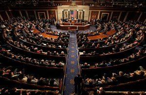 """""""النواب الأمريكي"""" يفرض عقوبات جديدة على إيران"""