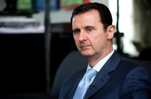 تقرير أممي: الأسد استخدم غاز الأعصاب في هجوم خان شيخون