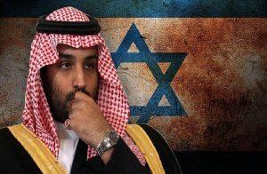 """باحث أمريكي: بن سلمان سيعترف بإسرائيل لضمان تنفيذ مشروع """"نيوم"""""""