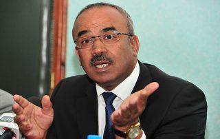 وزير خارجية الجزائر: حدودنا في خطر والحفاظ عليها خط أحمر