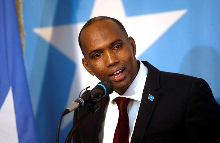 رئيس وزراء الصومال: شعبنا سيظل ممتنًّا للأتراك حتى النهاية