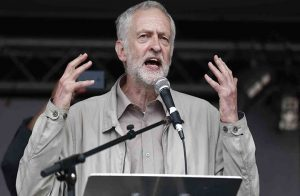 """رئيس حزب العمال البريطاني يرفض حضور حفل حكومي بالذكرى المئوية لـ""""وعد بلفور"""""""