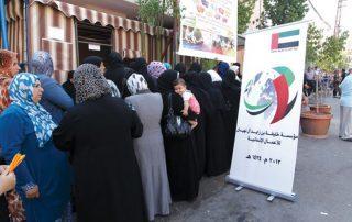 الإمارات تعتزم ترحيل دفعة جديدة من اللاجئين السوريين قسريا