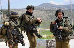 استشهاد شاب وإصابة سيدة برصاص الاحتلال الإسرائيلي برام الله