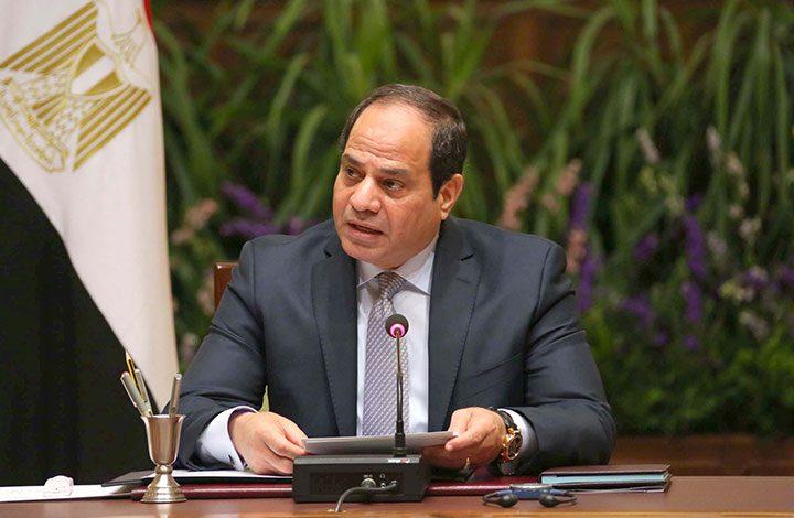 """مصر.. حكومة السيسي تقر قانونًا يحول """"المواطنين"""" فئران تجارب"""" لشركات الأدوية"""