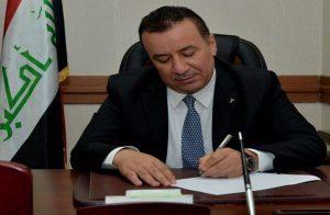 رسمياً.. بغداد تطالب أنقرة وطهران بوقف التعامل مع كردستان