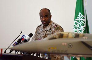 التحالف العربي يرفض وضعه على القائمة السوداء بالأمم المتحدة.. ويصف «انتهاكاته» بالمغالطات