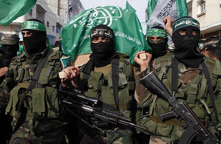 «حماس» تعلن اعتقال قيادات لـ«تنظيم الدولة» في غزة