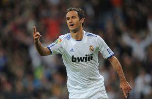 الحُكم بالسجن والغرامة سبعة أشهر على لاعب ريال مدريد السابق