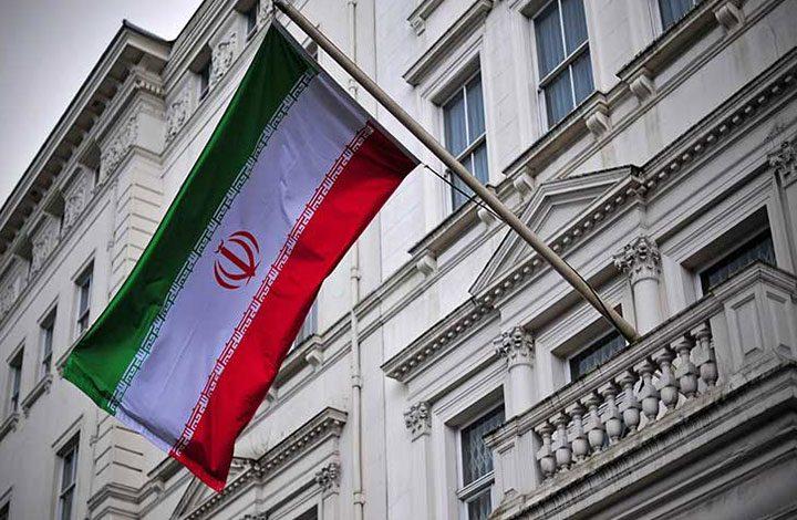 إطلاق نار على مكتب رعاية المصالح الإيرانية في واشنطن