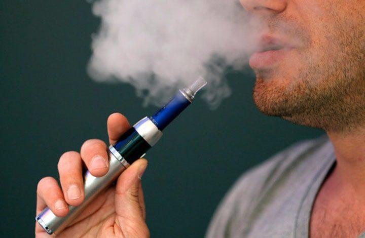 لاكروا: السيجارة الإلكترونية مضرة بالصحة وتؤدي إلى الموت