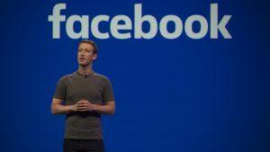 مارك زوكربيرج - مؤسس فيس بوك