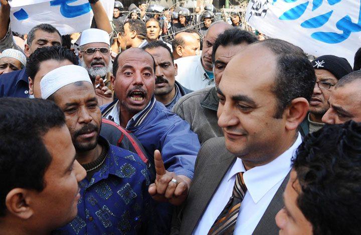 """بماذا وعد """"خالد علي"""" المصريين حال انتخابه رئيسا للجمهورية؟"""
