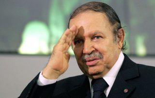 الرئاسة الجزائرية تنفي عزم «بوتفليقة» الترشح لولاية خامسة