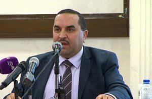 إسرائيل تعتقل نائب الأمين العام لجمعية الكشافة الأردنية