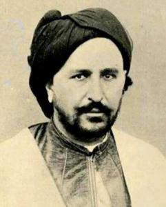 خزعل الكعبي - آخر حكام الأحواز العرب