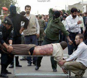 انتهاكات إيرانية ضد الأحواز