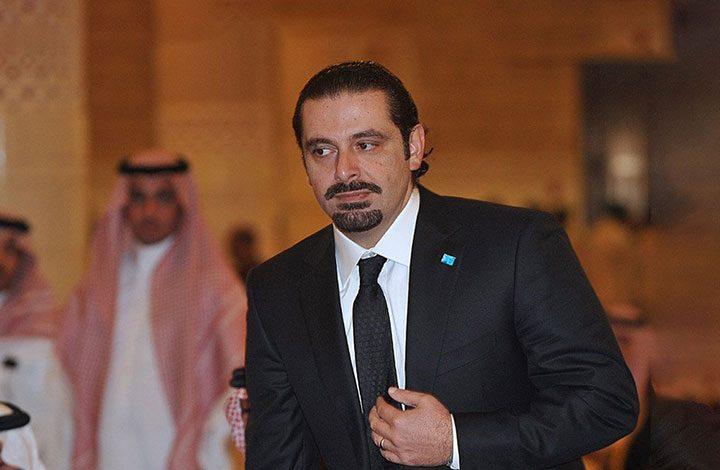 «الحريري»: لست مختطفا وسأعود للبنان قريبا لتقديم استقالتي بشكل دستوري