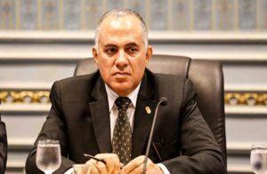 وزير الري بحكومة السيسي يعلن تعثر جديد لمفاوضات سد النهضة