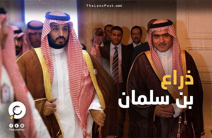 ثامر السبهان.. دبلوماسي بلا تاريخ يفجر المشهد العربي
